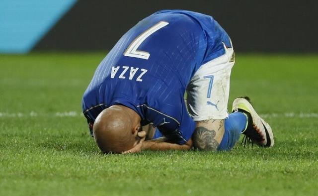 Komi Ryota's penalty kick brought to mind Simone Zaza