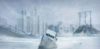 Paul Erickson: Kutupta Felaket filmi konusu nedir? Kutupta Felaket oyuncuları kimlerdir? Kutupta Felaket nerede çekildi?