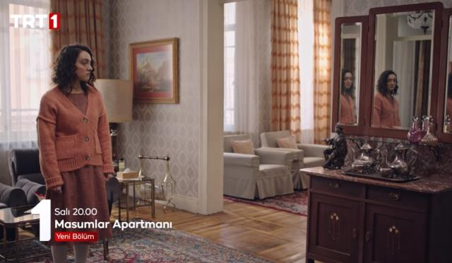 Masumlar Apartmanı 24. Bölüm fragmanı yayınlandı mı? Masumlar Apartmanı 23. bölüm yeni bölüm izle! Masumlar Apartmanı oyuncuları kimler?