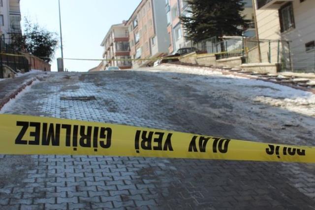 Sokak ortasındaki infazın ardından yasak aşk çıktı