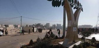 Süleyman Demirel: Suriyeliler, Şehit Jandarma Astsubay Kıdemli Başçavuş Süleyman Demirel'in adını Bab'da yaşatacak