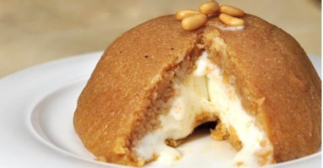 Sütlü irmik helvası nasıl yapılır? Dondurmalı irmik helvası nasıl yapılır? Şekersiz İrmik helvası nasıl yapılır?