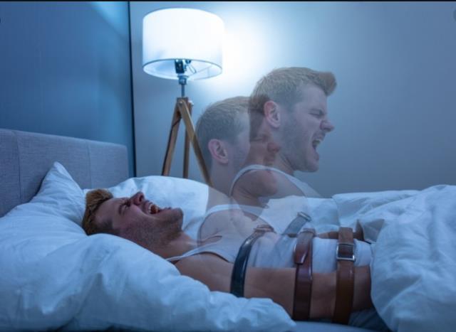 Uyku felci (Karabasan) nedir ? Uyku felci belirtisi nedir, neden olur? Uyku felci sırasında ne yapılmalı?