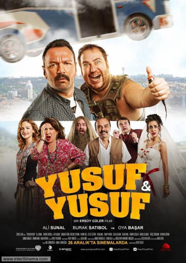 Yusuf Yusuf film konusu nedir? Cenaze işleri film oyuncuları kimdir?