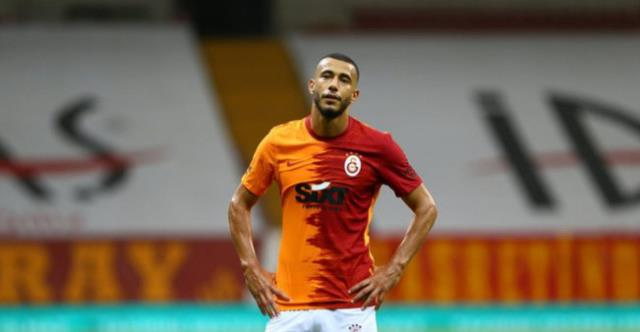 Performance will determine the fate of Belhanda in Galatasaray!  A contribution to the team is required for the new contract.
