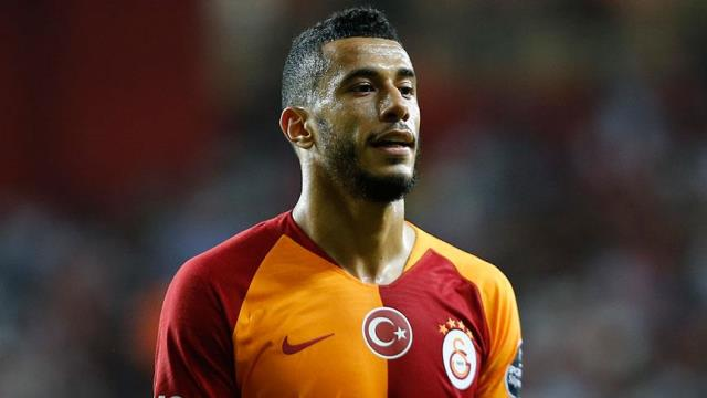 Galatasaray'da Belhanda'nın kaderini performansı belirleyecek! Yeni sözleşme için takıma katkı vermesi şart
