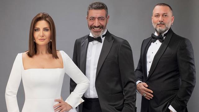 İbo Show'a rakip geliyor! Hakan Altun ve Sibel Can'ın programdan fragman yayınlandı