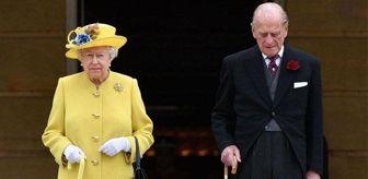 Westminster: Kraliçe 2. Elizabeth'in kocası Prens Philip'in ölüm senaryosu belli oldu