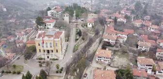 Safranbolu: Safranbolu'nun 3 bin yıllık 'soyut ve somut' mirası Kent Tarihi Müzesi'nde yaşatılıyor