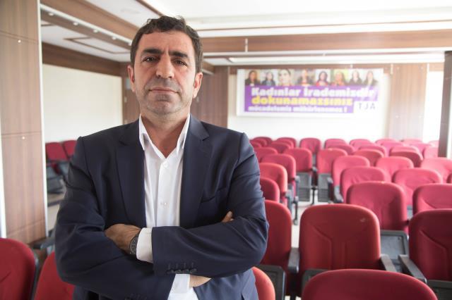 TBMM'ye iletilen fezlekelerin detayları belli oldu: 28'i HDP'li vekiller hakkında