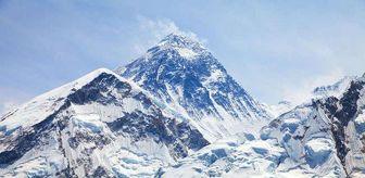 Nepal: Dünyanın En Yüksek Dağı Hangisidir? İşte Dünyanın En Yüksek 10 Dağı