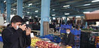 Zülkif Dağlı: En fazla vaka artışının yaşandığı illerden Samsun'da 'gizli ekip' görevde
