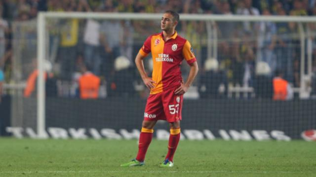Malaga will pay 500 thousand euros to Galatasaray on the grounds that it does not comply with the agreement in the transfer of Nordin Amrabat