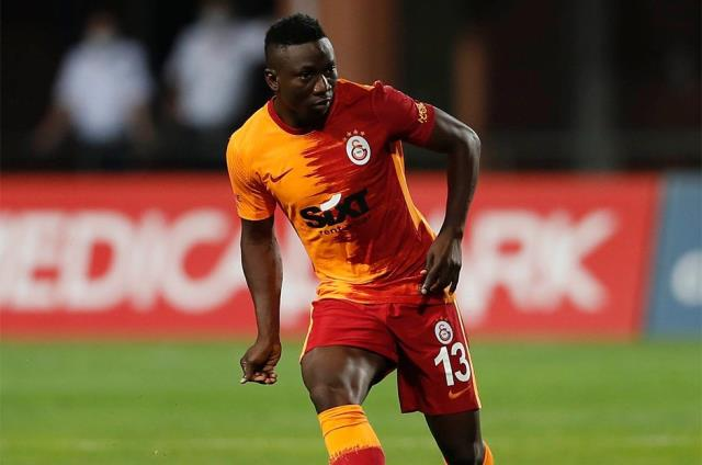 Oghenekaro assumed a completely different identity after Etebo citizen Onyekuru joined the team