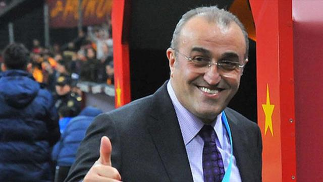 Statement by Mostafa Mohamed from Abdurrahim Albayrak: They cannot receive 20 million copies