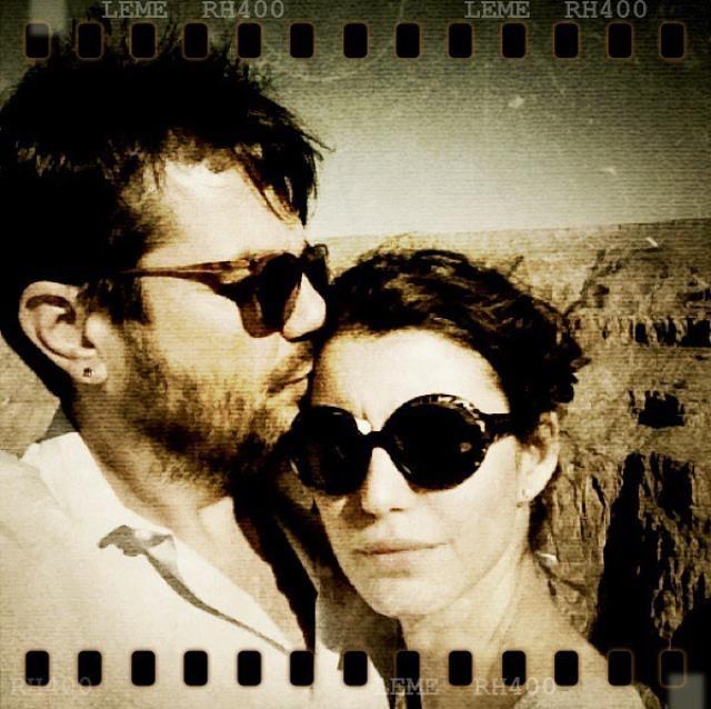 Aşka gelen Kenan Doğulu'dan eşi Beren Saat'in doğum günü için romantik paylaşım