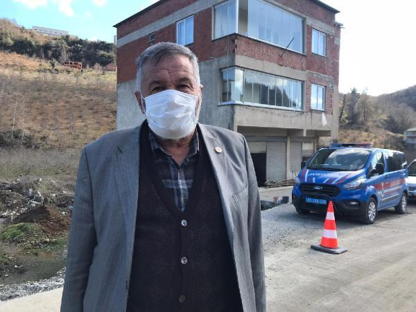 Cenazede 22 kişiye virüs bulaştırdı; mahalle ikinci kez karantinaya alındı (2)