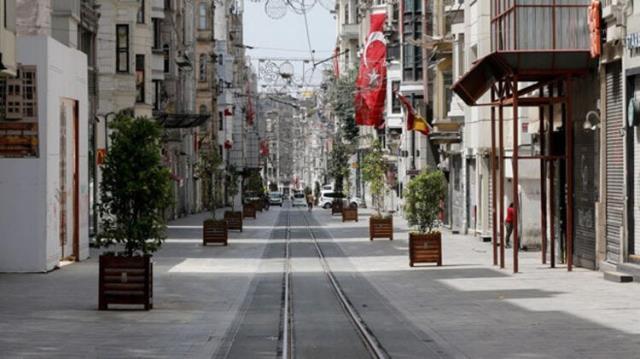 Hafta sonu yasak var mı? 27-28 Şubat - Son dakika hafta sonu sokağa çıkma yasağı açıklaması