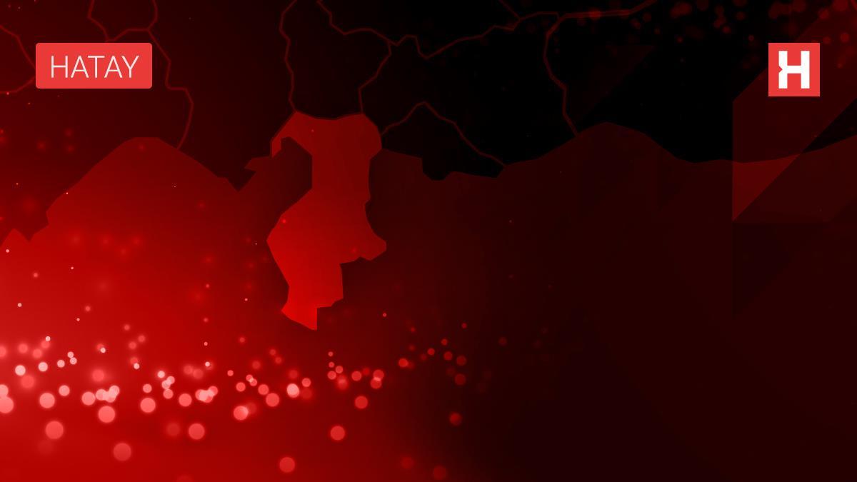 Hatay'da otomobilde kaçak 270 bin makaron ele geçirildi