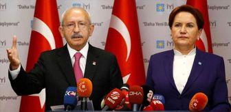 Kobani: İYİ Parti ile CHP arasında HDP krizi! 9 vekilin fezlekesi ittifak ortaklarını karşı karşıya getirdi