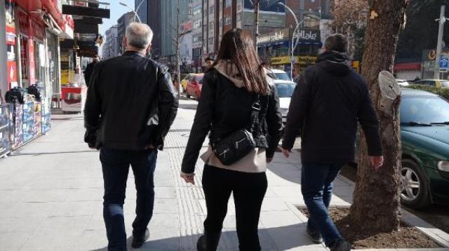 Normalleşmenin hayal olduğu Çorum'da özel tim görevde! Sokak sokak gezip tedbirleri denetliyorlar