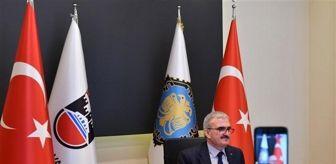 Kulp: Vali Karaloğlu'ndan Bursa'daki ipek üreticilerine işbirliği çağrısı