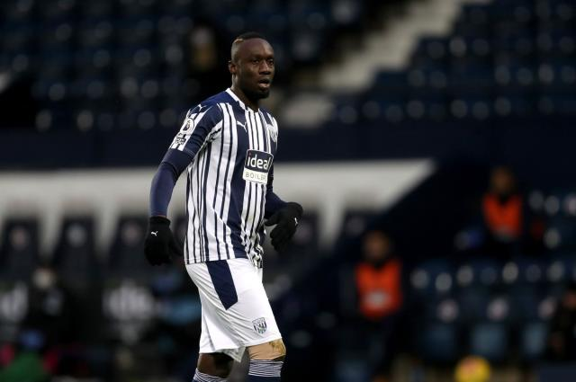 West Bromwich Albion to offer 6.5 million euros to Galatasaray for Mbaye Diagne