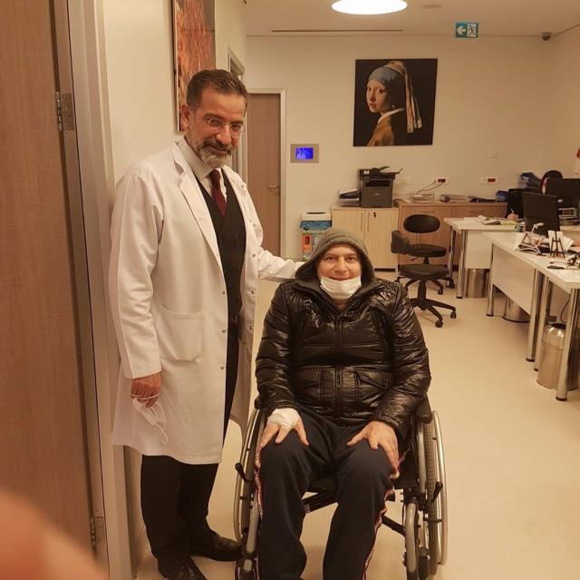 Mehmet Ali Erbil'den 'Ekranlara geri dönecek misiniz?' sorusuna yürek burkan cevap