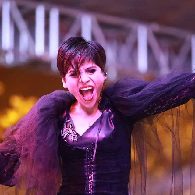 Şarkıcı Aydilge, yıllar önce yaşadığı tacizi ilk kez anlattı