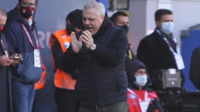 Sumudica revolted after Sivasspor draw: Mourinho can do nothing even though he comes