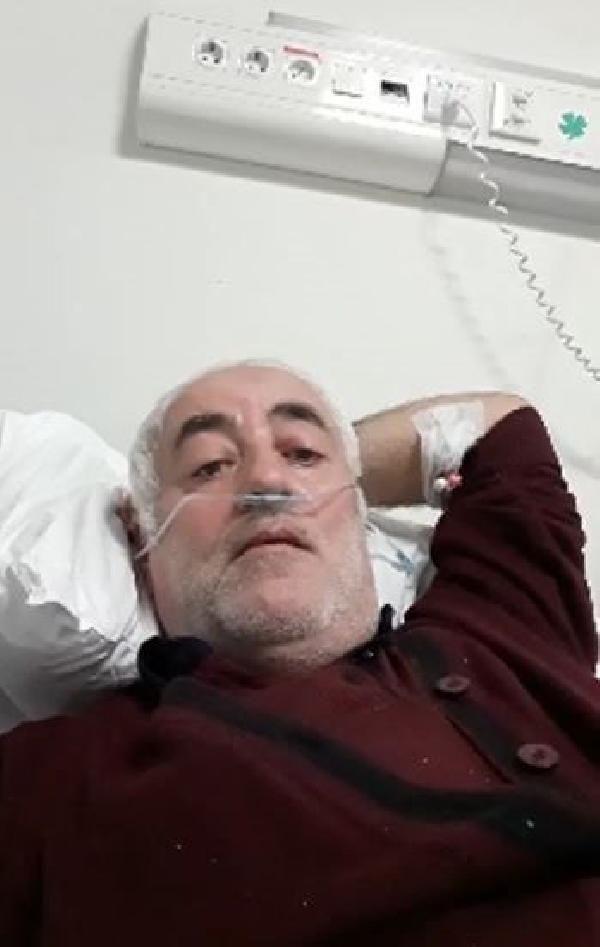 Baba, oğul ve gelin, 15 gün içinde koronavirüse yenik düştü