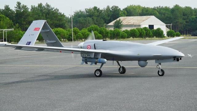BAYKAR CEO Bayraktar: Russian electronic warfare systems could not stop TB-2s even for 1 hour