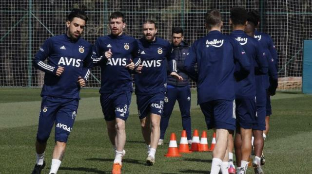 Erol Bulut Caner Erkin crisis in Fenerbahçe!  Behind the scenes revealed