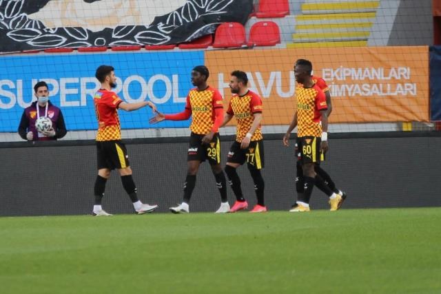 Göztepe managed to win against Kasımpaşa after 62 years in the league