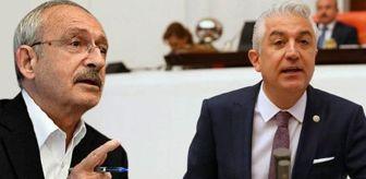 Yalçın Bayer: CHP'li Sancar'ın istifası ortalığı karıştırdı! Partide yeni skandal iddiaları art arda geldi
