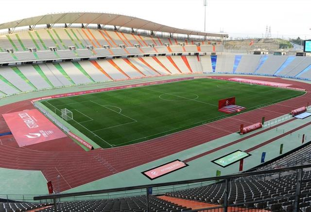Galatasaray takes action for Atatürk Olympic Stadium