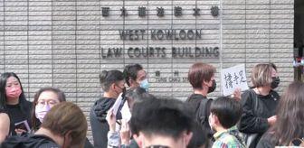 Xi Jinping: Çin'den ABD'ye 'Hong Kong'a müdahale etmeyi bırakın' çağrısı
