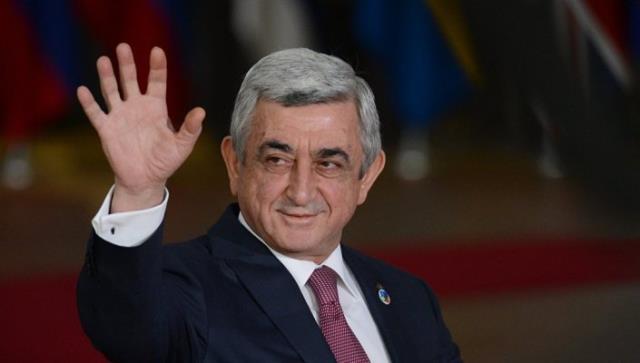 Paşinyan darbe girişiminin asıl sorumlusunu açıkladı: Eski Devlet Başkanı Sarkisyan, orduyu bana karşı harekete geçirdi