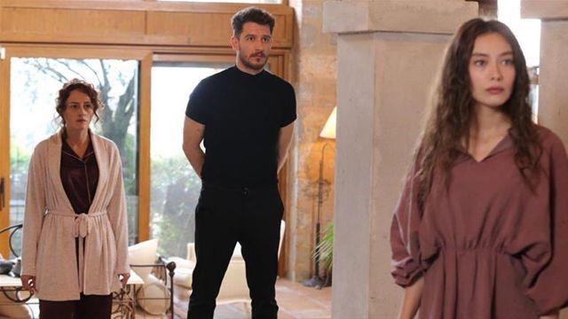Sefirin Kızı 43. bölüm fragmanı yayınlandı mı? STAR TV Sefirin Kızı 42. bölüm izle, son (42) bölüm full izle!