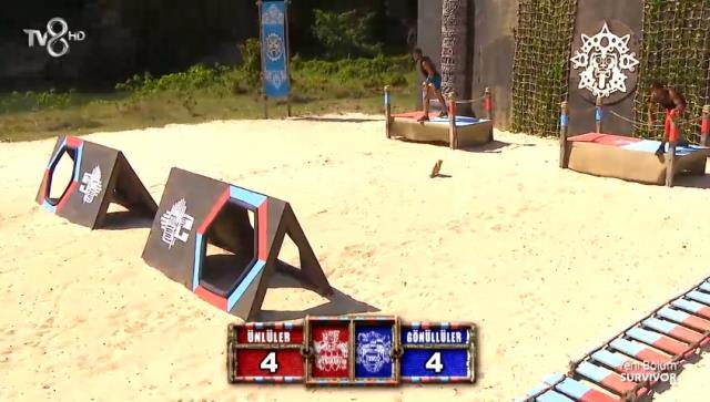 Survivor 1 Mart ödül oyununu hangi takım kazandı, kim kazandı? Survivor ödül oyunu ödülü ne? Survivor ödül yemeği ne?