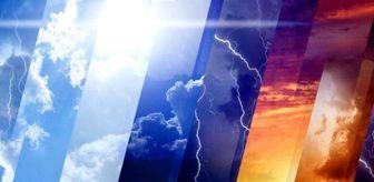 Güneydoğu Anadolu Bölgesi: 2 Mart Salı hava durumu! Bugün İstanbul, İzmir, Ankara hava durumu nasıl? Hava karlı mı, fırtınalı mı, yağmurlu mu, güneşli mi olacak?
