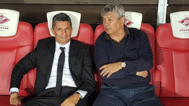 Razvan Lucescu, whose name is known as Fenerbahçe, left unanswered questions about going to the yellow-blue team.