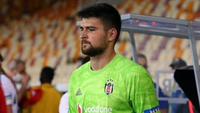 Ersin Destanoğlu, who had a stomach ache in Beşiktaş, was removed from the squad of the Yeni Malatyaspor match.