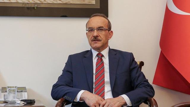 Ekrem İmamoğlu hakkında eski Ordu Valisi Seddar Yavuz'a hakaret ettiği iddiasıyla 6 aydan 2 yıla kadar hapis cezası istendi