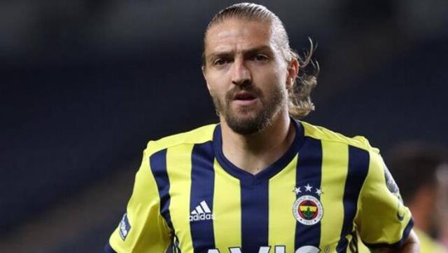 Caner Erkin will not be trained until the end of the week in Fenerbahçe