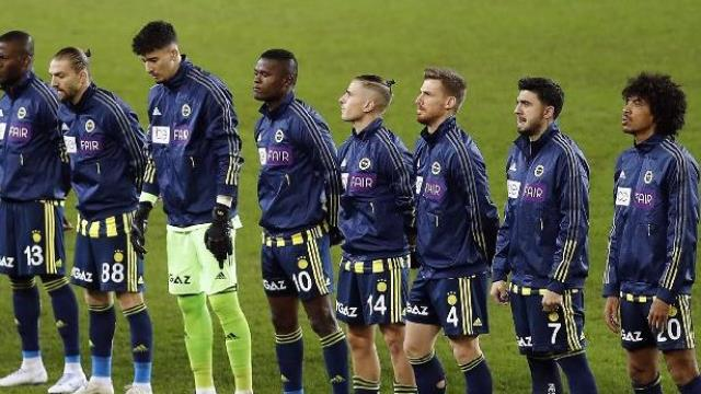 It was decided in the court between Fenerbahçe and beIN Group!  Yellow-navy blue will not be able to use the slogan 'be FAIR'