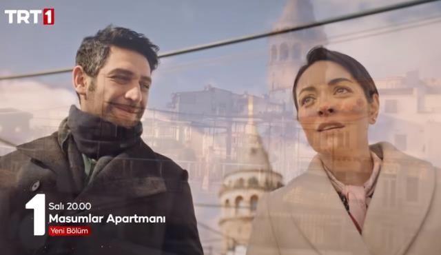 Masumlar Apartmanı 25. Bölüm fragmanı yayınlandı mı? Masumlar Apartmanı 24. bölüm yeni bölüm izle! Masumlar Apartmanı oyuncuları kimler?