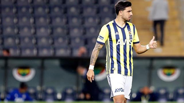 Striking claim from Şansal Büyüka: Ozan Tufan was not included in the top 11 because he gained 5 kg