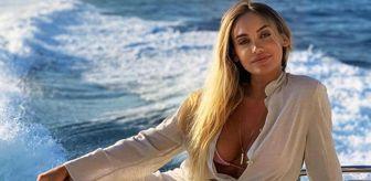 Sergen Yalçın: Adem Büyük'ün eşi Merve Büyük, sosyal medyadaki tepkilere isyan etti