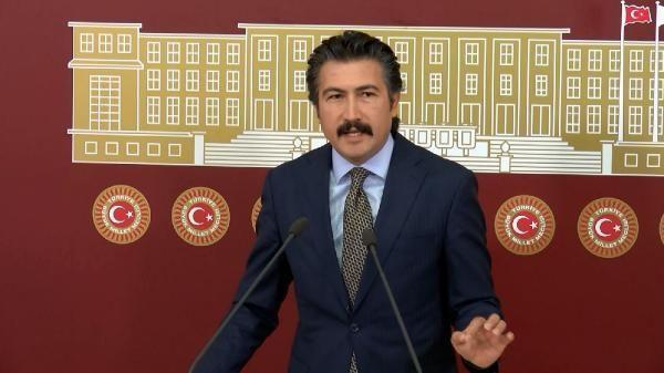 AK Parti'li Özkan: HDP'yi tabela partisi haline getireceğiz